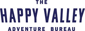 The Happy Valley Adventure Bureau Logo